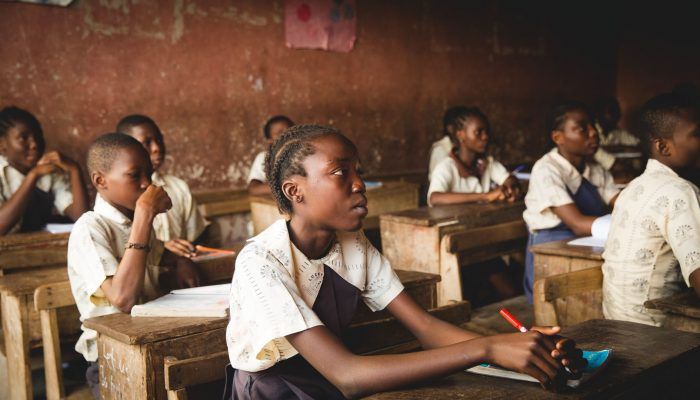 What's Happening With Orphans in Poor Countries